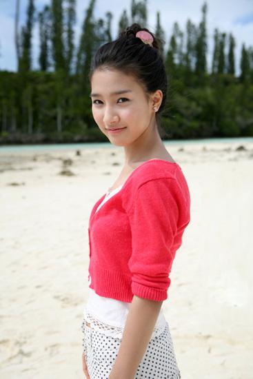 Kim So Eun to visit Japan Nc1