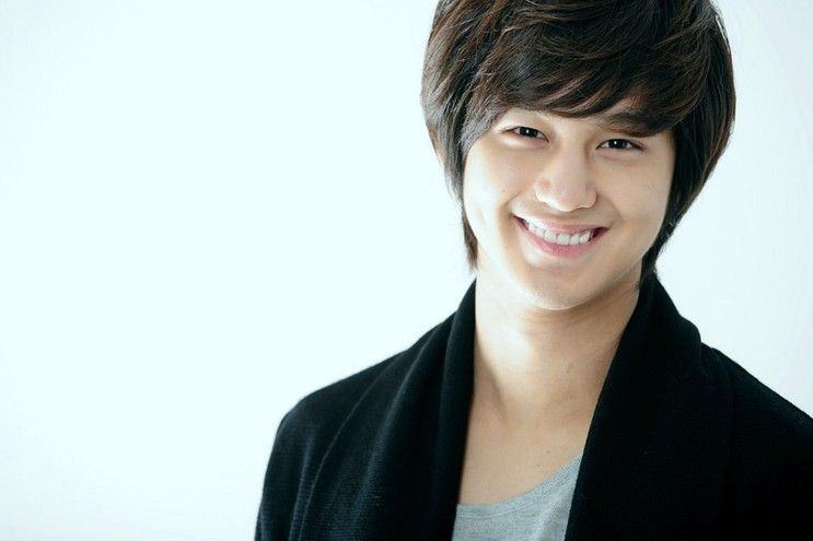 Sweet Couple From Seoul With Love Kim Bum Is Poised To Take Flight