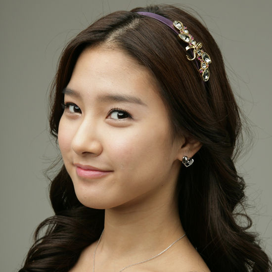 LoVe For MinSun And Heart For BOF: Kim So Eun For J.Estina