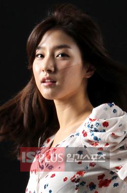 Kim So Eun's ISPlus Interview Isplus1