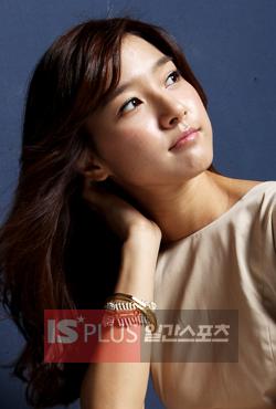 Kim So Eun's ISPlus Interview Isplus2