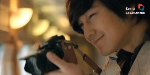 """Haru"" trailer and pictures Kimbum_haru4"