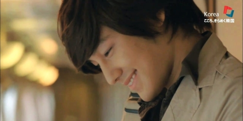 """Haru"" trailer and pictures Kimbum_haru9"