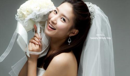 Happy Birthday to So Eun Soeun_bride2