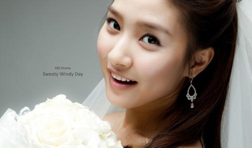 Happy Birthday to So Eun Soeun_bride5