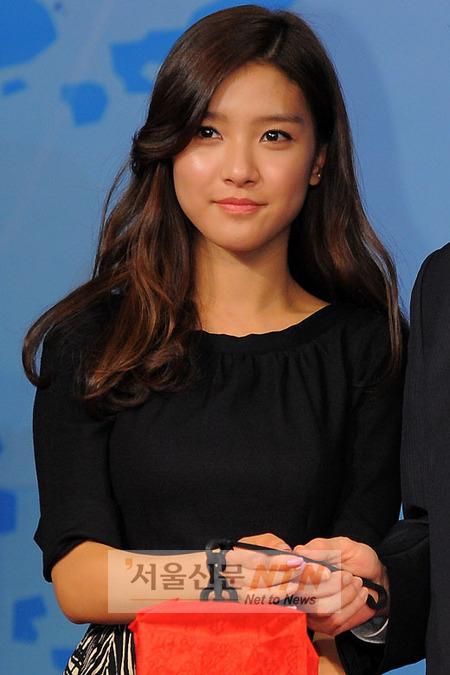 Kim So Eun supports the 2010 G20 Seoul Summit 20101021_1287649863_2