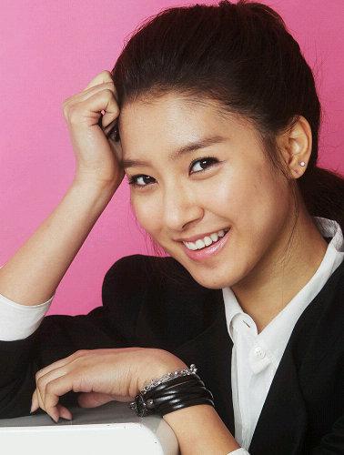 Kim So Eun Interviews 615de48354152ff86d81197e