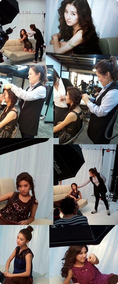 Kim So Eun's Sexy Look InStyle F84de036281c9d790b55a982