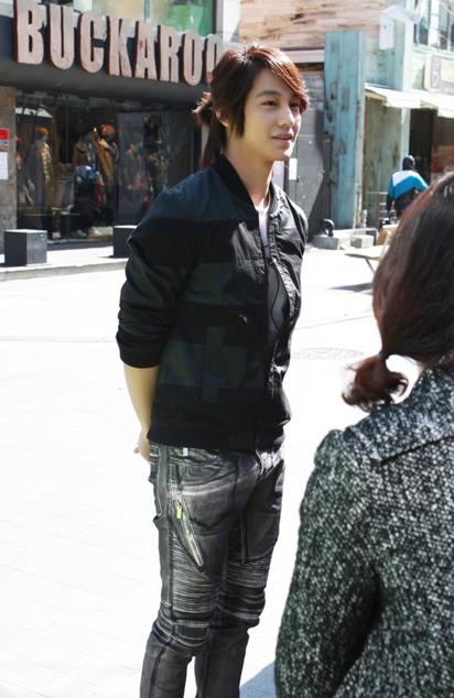 Kim Sang Beom 3