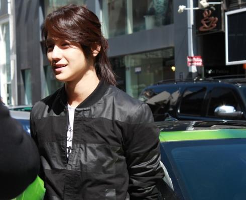Kim Sang Beom N