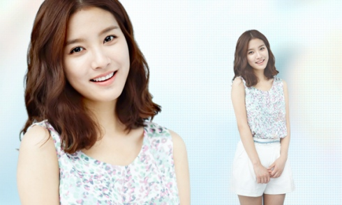 Kim So Eun's Stills from A Thousand Kisses Cast4